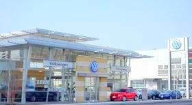 Volkswagen福山 リニューアルオープンに伴う改装工事のお知らせ