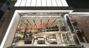Volkswagen 西宮、「先進的」で「美しく」リニューアルオープン。5/18(土)~フェア開催。