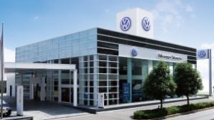 VW高松ショールーム