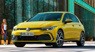 フルモデルチェンジした第8世代新型Golf 予約受付開始。