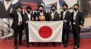 【世界大会2位入賞】Audi eTwin Cup 当社から細見・宮本・瀧池の3名が出場。
